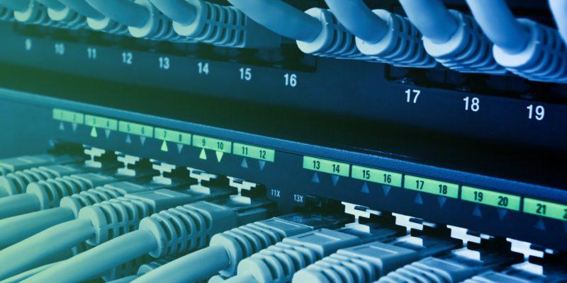 Telefono ir kompiuterių tinklai