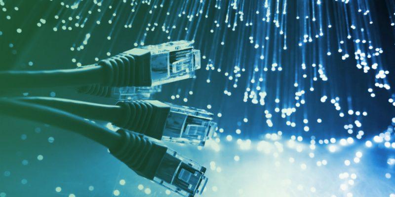 Optinių kabelių tinklai